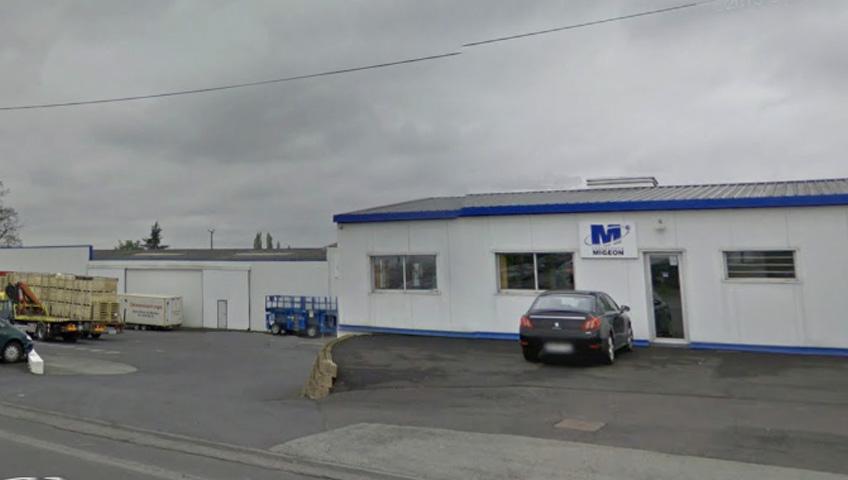 Entreprise de transport Migeon en Auvergne, Clermont-Ferrand