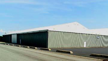 Migeon logistique services - Locaux à louer