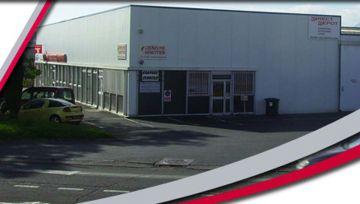 Location de bureaux et locaux ZI LADOUX PUY DE DOME
