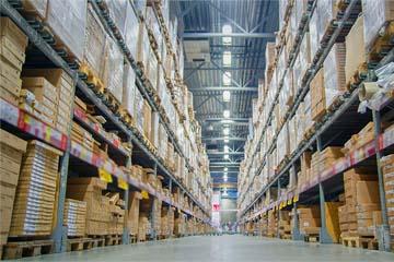 Migeon logistique services - Stockage et logistique