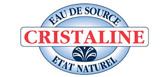 Notre client Eau de source Cristaline