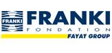Notre client Franki Fondation