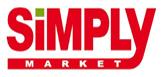 Notre client Simply Market
